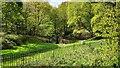 SD8204 : Heaton Park Reservoir by Peter McDermott