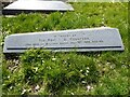 SP0135 : Grave of Rev John Allen Wedgwood by Philip Halling