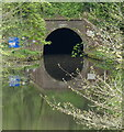 SP0375 : South portal of the Wast Hills Tunnel by Mat Fascione