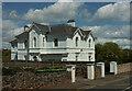 SX9266 : Semi-detached villas, St Marychurch by Derek Harper