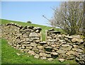 SD2784 : Stile on The Cumbria Way by Adrian Taylor