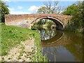 SO8560 : Linacre Bridge by Philip Halling