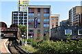 SU6400 : City Centre Premier Inn by N Chadwick