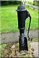 TL4962 : Horningsea North Pump by Tiger
