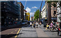 J3374 : Donegall Place, Belfast by Rossographer