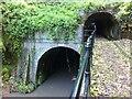 SP2167 : North portal of Shrewley Tunnel, Grand Union Canal by Alan Paxton