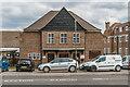 TQ2953 : Merstham Village Hall by Ian Capper