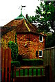 TL3368 : The Dovecote by Tiger