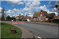 TL4262 : Cambridge Road, Girton by Hugh Venables