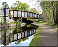 SP0482 : Selly Oak Railway Bridge No 79 by Mat Fascione