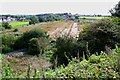 NY4154 : View from Harraby Hill over the site of the demolished Upperby rail depot by Luke Shaw