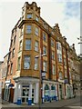 TA0928 : The former White House Hotel, Jameson Street, Hull by Stephen Craven