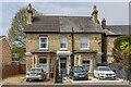 TQ2851 : 103 & 105 London Road by Ian Capper