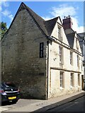 SP0202 : Cirencester buildings [47] by Michael Dibb