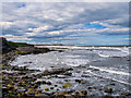 NU2132 : The Tumblers, Seahouses by David Dixon