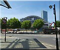 SJ8397 : Manchester Central by Gerald England