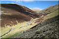 SD6597 : Descending to Long Rigg Beck by Andy Waddington