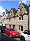 SP0202 : Cirencester houses [48] by Michael Dibb