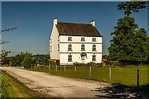 SJ6298 : Byrom Hall by Peter McDermott