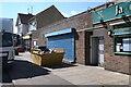 TF0920 : Sam's old shop by Bob Harvey