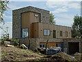SK2942 : New house in Weston Underwood by Ian Calderwood