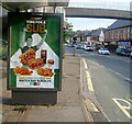 ST3089 : Time For A Sub, Crindau, Newport by Jaggery