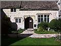 ST8499 : Quaker Meeting House, Nailsworth by Alan Paxton