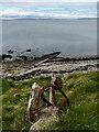 ND4093 : Moi Geo jetty and winding gear by Mick Garratt