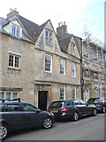 SP0102 : Cirencester houses [65] by Michael Dibb