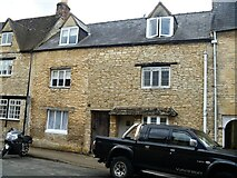 SP0102 : Cirencester houses [72] by Michael Dibb