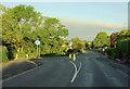 SX8965 : Junction, Marldon Road by Derek Harper