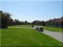 SE8390 : Levisham Village by Matthew Chadwick