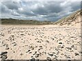 NK1057 : Blowout in the sand dunes at Rattray Head by Oliver Dixon