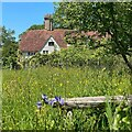 TQ6127 : Rolf's Farm by Oast House Archive