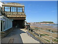 TA0487 : Path along the seafront, Scarborough by Malc McDonald