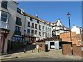 TA0488 : West Sandgate, Scarborough by Malc McDonald