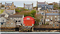 HY2508 : Former Royal National Lifeboat Institute Lifeboat Station by Mick Garratt