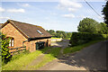 SO6867 : Nashfield Cottage by P Gaskell