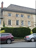 SP0102 : Cirencester houses [89] by Michael Dibb