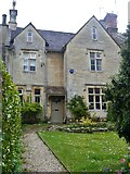 SP0102 : Cirencester houses [94] by Michael Dibb