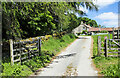 SE5088 : High Paradise Farm by Trevor Littlewood