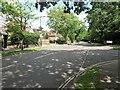TQ3371 : Leafy suburbs near Sydenham Hill station by Nigel Thompson