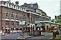TQ3381 : London Broad Street railway station, 1982 by Nigel Thompson