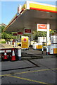 ST3089 : No Parking - Tanker Delivery Only, Crindau, Newport by Jaggery