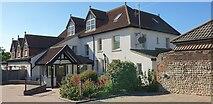 TG3136 : Seaview Court, Mundesley, Norfolk by Christine Matthews