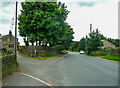 SE1507 : Sandy Gate, Scholes by Humphrey Bolton
