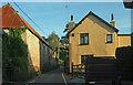 SX8866 : Edginswell Farm by Derek Harper