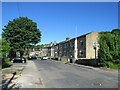 SE1415 : Elm Street, Huddersfield by Malc McDonald