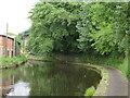 SE1316 : Huddersfield Narrow Canal, Huddersfield by Malc McDonald