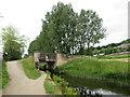 SE0814 : Huddersfield Narrow Canal near Slaithwaite by Malc McDonald